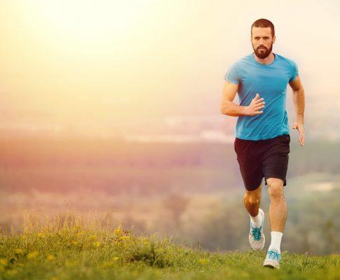 Devi solo correre 50 minuti a settimana per vivere più a lungo